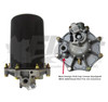 Model 9 Air Dryer W/New Design End Cap (K046157X)