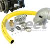 BA-921 Cat Compressor & Re-Plumb Kit (BA921C15K)