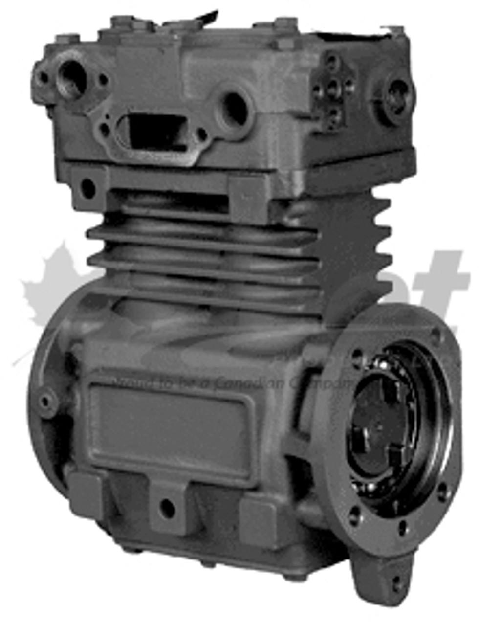 TF-550 Cummins (107506X) - Air Brake Compressor