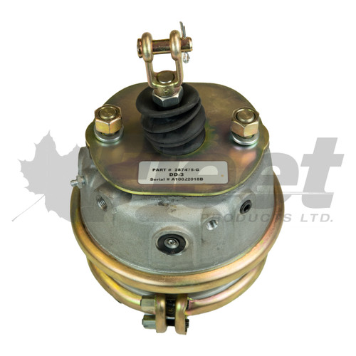 DD-3 Brake Actuator (RH) (287475-G)