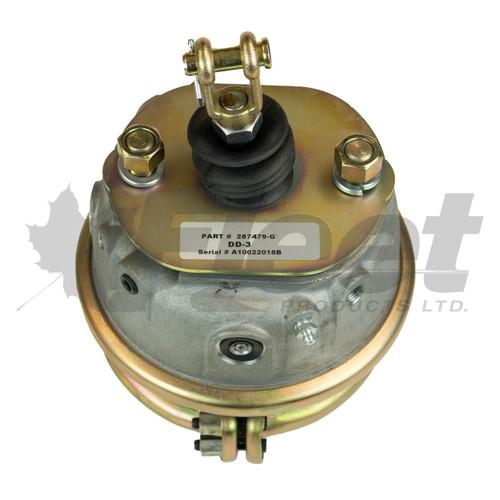 DD-3 Brake Actuator (LH) (287479-G)