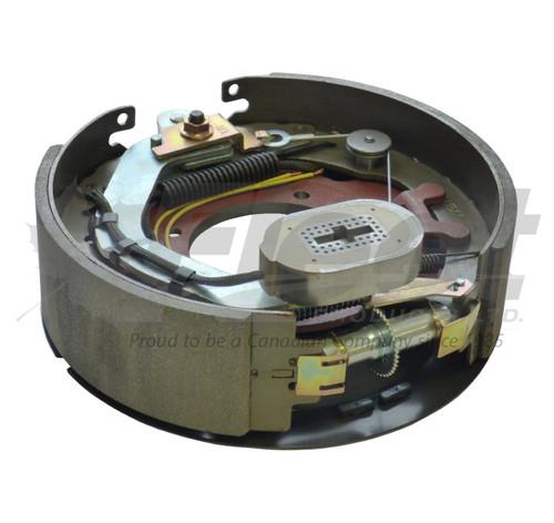 "Never Adjust - 12 1/4 X 3 3/8"" 10000lbs RH Electric Brake Assembly (FP12-1222BSA)"