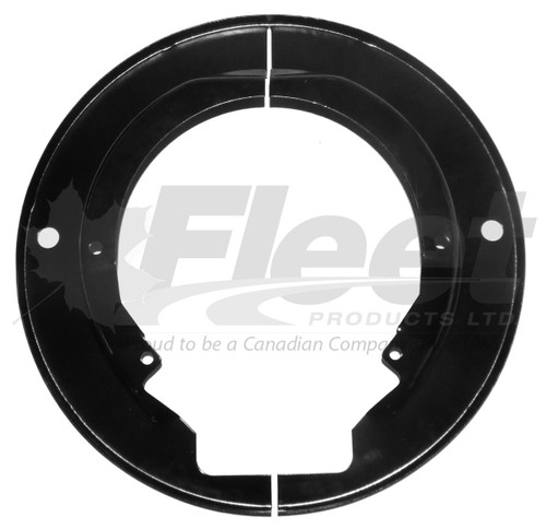 Brake Dust Shield Eaton RA604
