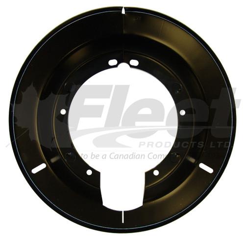 Dust Shield (Trailer Axle) 16 Gauge (RA609)