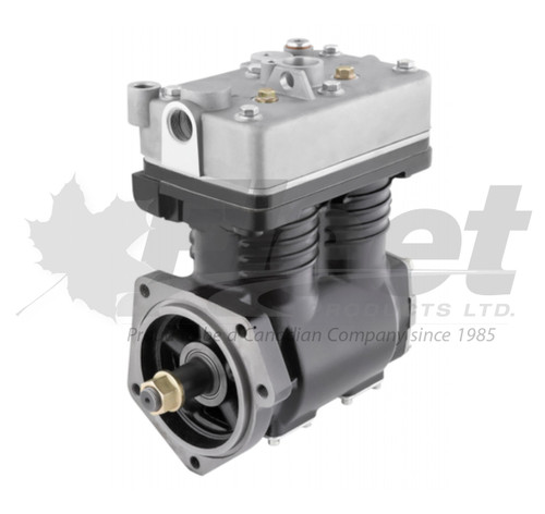 DF-596 Volvo (3987602X) - Air Brake Compressor