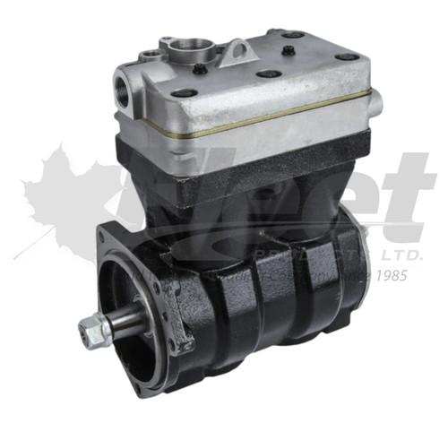 Twin 85mm Volvo (4127040087X) Air brake compressor