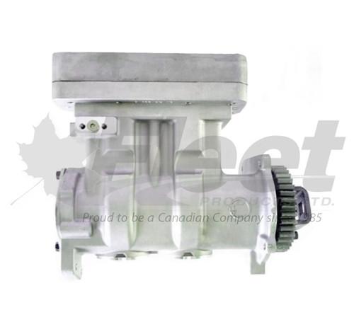 85mm Twin Cummins (9115150070X) Air brake compressor