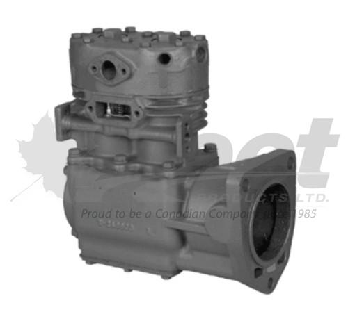 TF-500 Mack (284662X) Air brake compressor- Extended Flange