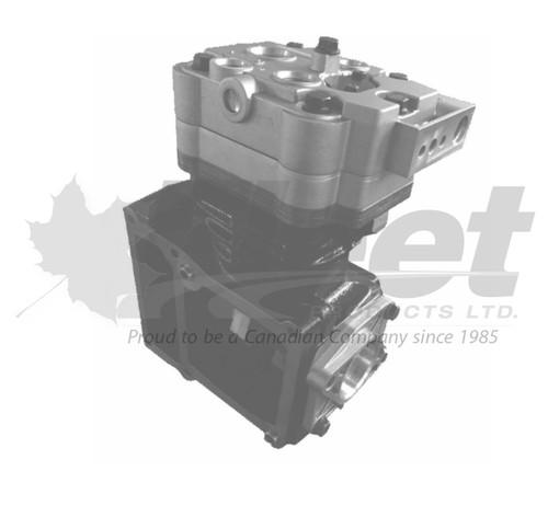 LP3997X - BA-921 Compressor - Side Mount