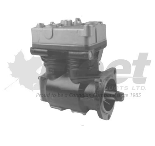 88mm Twin (LP4934X) Air brake compressor - KNORR