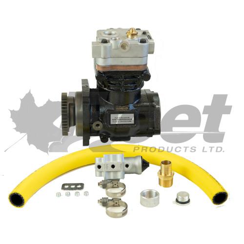 BA-921 Cat *NEW* Air Brake Compressor Kit - BA921C13K