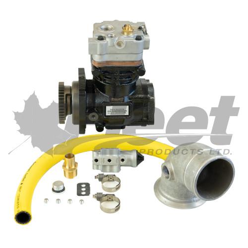 BA-921 Cat *NEW* Air Brake Compressor Kit - BA921C15K