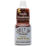 Vanilla Cinnalicious