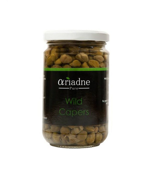 Wild Capers 250 g.