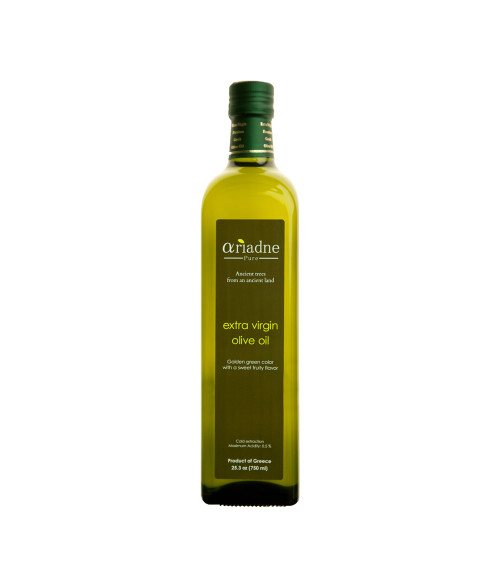 Extra Virgin Olive Oil 750 ml, 25.3 oz