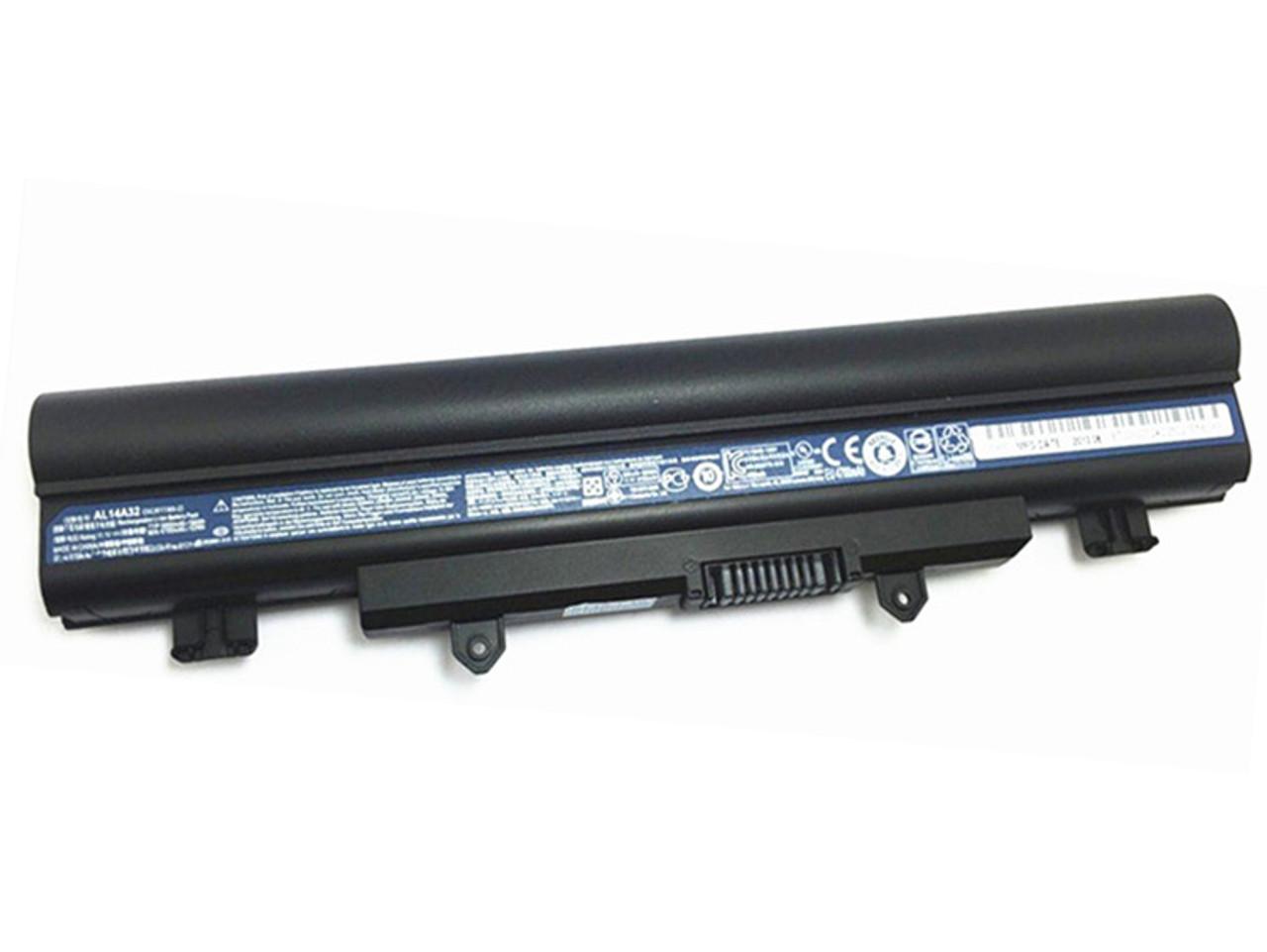 New Orig Genuine Acer Aspire E5 511 E5 511g E5 511p Laptop Battery Reliablelaptopparts