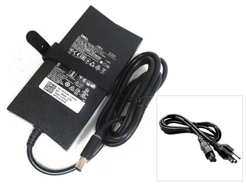Genuine Dell XPS 15z L511Z P12F 90W 06C3W2 AC Power Adapter Charger LA90PM130