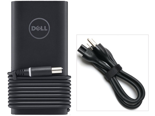 New 130W 19 5V Dell XPS 15 9560 9570 9575 AC Power Adapter