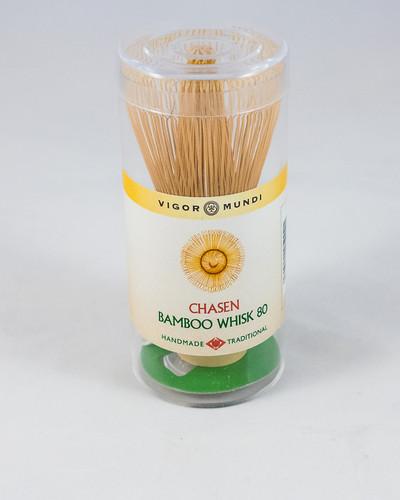 Chasen - Bamboo Whisk