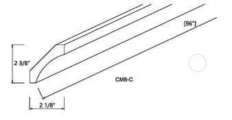 Crown CM8C