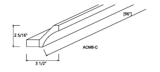 Crown ACM8C