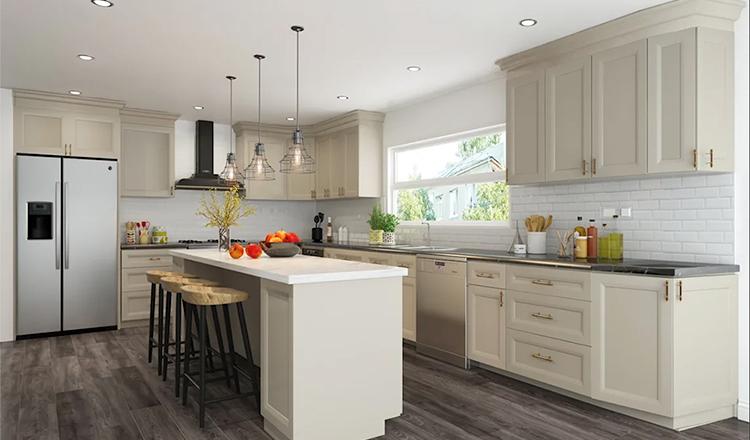 Graystone Kitchen