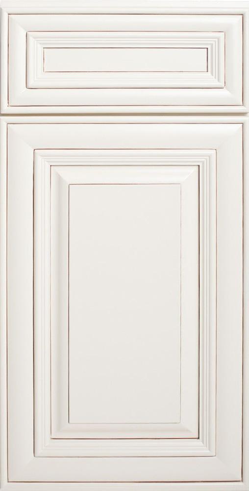Perla Door Style