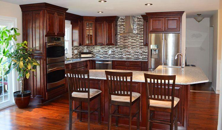 Sedona Kitchen