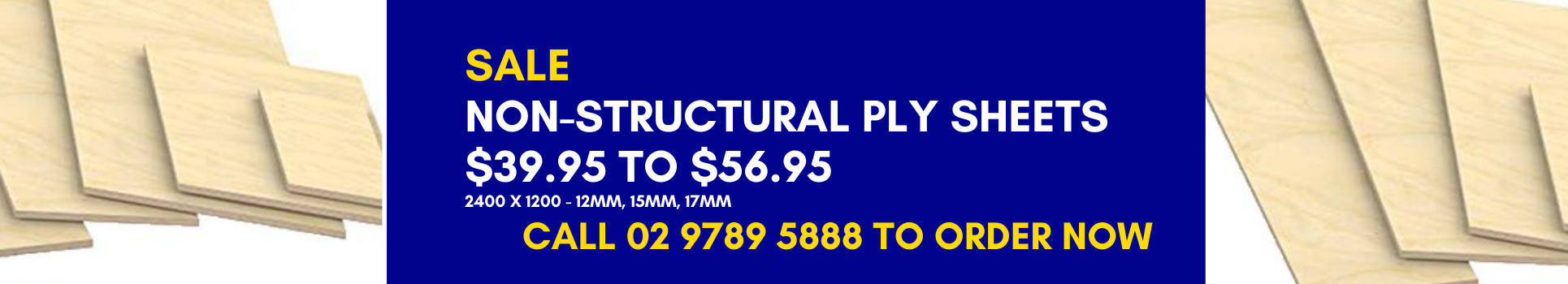non-structural ply