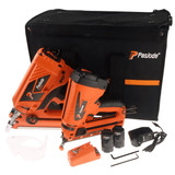 GREAT OFFER! ONLY $1,299. Two Paslode Gas Guns – FrameMaster PowerVent and TrimMaster