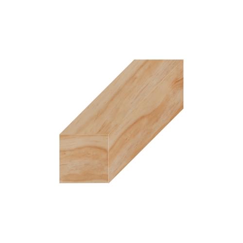 Canterbury Timbers Pine DAR Clear 90 X 90 Random Length PCD10010 0