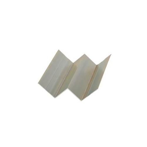 James Hardie305511Linea Aluminium Internal Corner Mould 2700mm