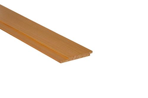 Canterbury Timbers CEDAR SHIPLAP RANDOM LENGTHS PER L/M 82 x 9 CSL10016 0