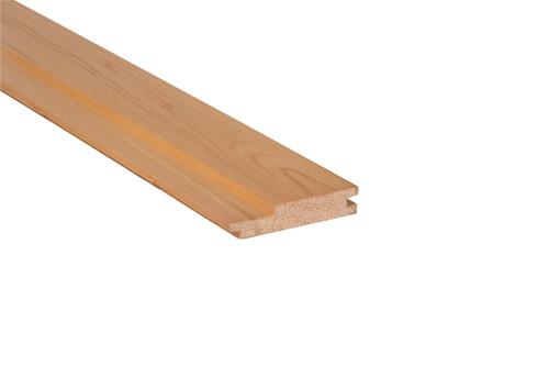 Canterbury Timbers CEDAR SHIPLAP RANDOM LENGTHS PER L/M 84 x 18 CSL10025 0