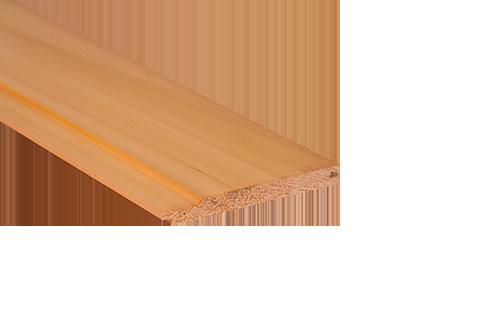 Canterbury Timbers CEDAR SHIPLAP RANDOM LENGTHS PER L/M 133 x 14 CSL15022 0