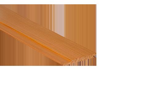 Canterbury Timbers CEDAR V-JOINT RANDOM LENGTHS PER L/M 86 x 9 CVJ10016 0