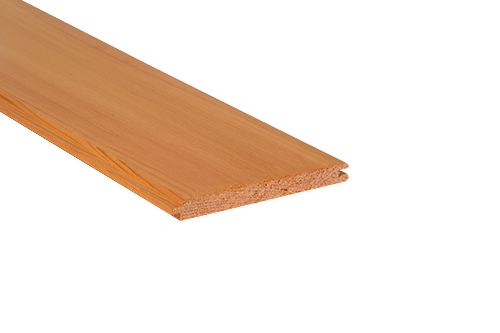 Canterbury Timbers CEDAR V-JOINT RANDOM LENGTHS PER L/M 133 x 14 CVJ15022 0