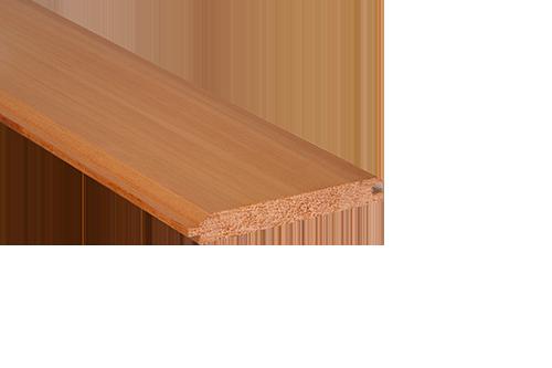 Canterbury Timbers CEDAR V-JOINT RANDOM LENGTHS PER L/M 133 x 18 CVJ15025 0