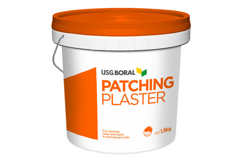Patching Plaster 1.5Kg Pail