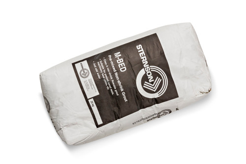 Grout M-Bed Non Shrink 20Kg