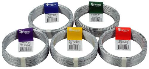 Wire 1.60X30M Tie H/P