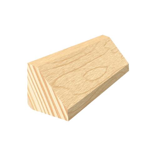 2.4M Pine Tri Quad
