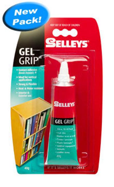 Glue Gel Kwik Grip 200Kg
