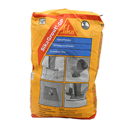 Sika Sikagrout General Purpose Cementous Grout 20Kg