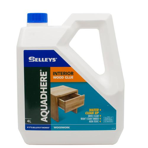 Glue Int Aquadhere