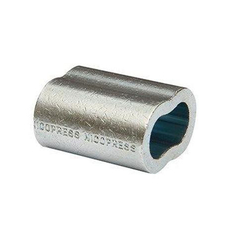 Swage Copper Ferrule 5.5Mm