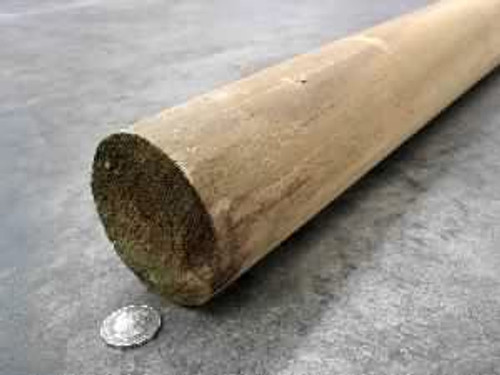 Log H4 Treated Pine H4 200mm x 3.0m