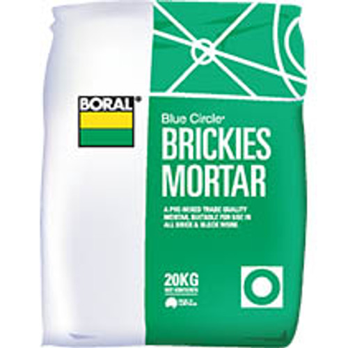 Brickies Mud 20Kg