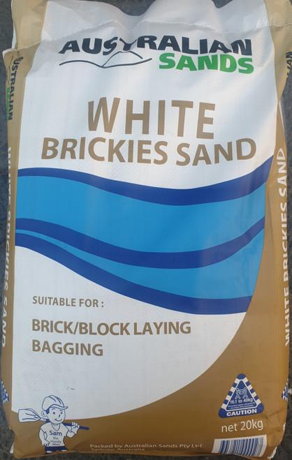 Sand 20Kg