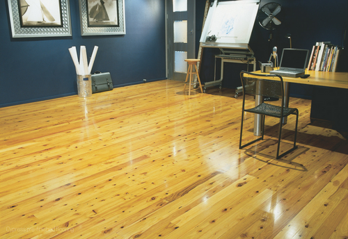 Cypress Flooring 85X20 Finish Random Lengths Per L/M